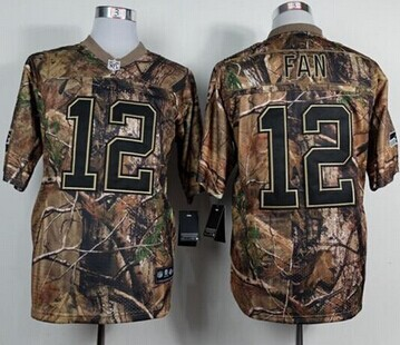 Realtree NFL Jersey